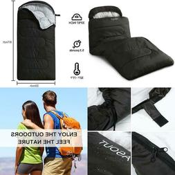 Asout Sleeping Bag For S And Kids - Portable, Comfort, Extra