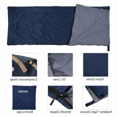 Outdoor Ultra-Light Adult Blanket Hiking Caping BE