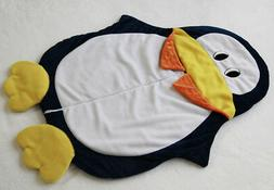 new child penguin sleeping bags camping adventure