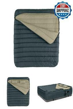 Ozark Trail Queen Bed-In-A-Bag with Pillow, Outdoor and Camp