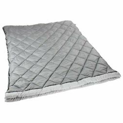 Coleman Tandem 3 in 1 45 Big Tall Double Adult Sleeping Bag