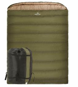 thermal flannel lined queen family camp gear